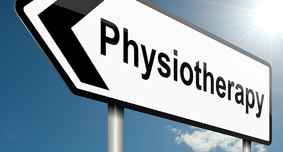 Physio signpost